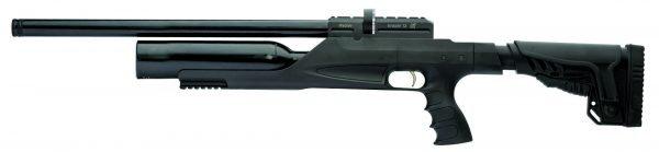 Webley Enforcer PCP Tactical Air Rifle 4