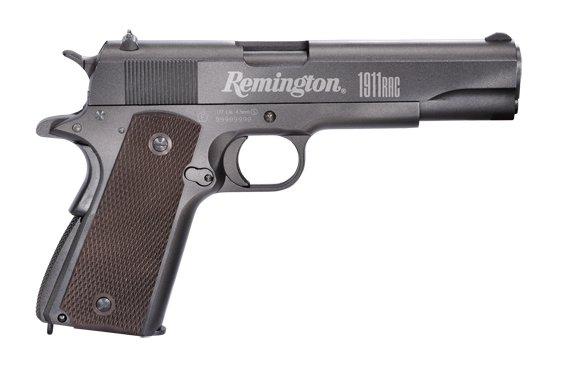 Remington 1911 RAC Tactical 1
