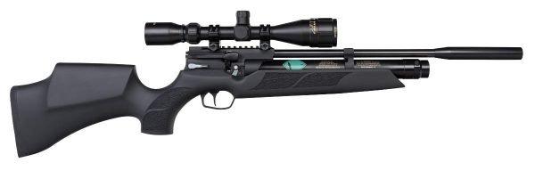 Weihrauch HW110 ST PCP Air Rifle 1