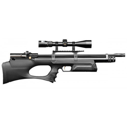 Kral Breaker Bullpup PCP Air Rifle MKII Synthetic 1