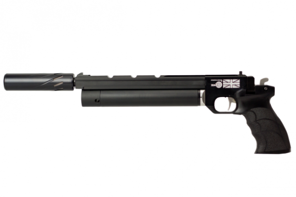 Artemis PP700SA PCP 4