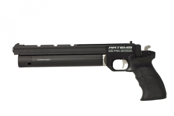 Artemis PP700SA PCP 2