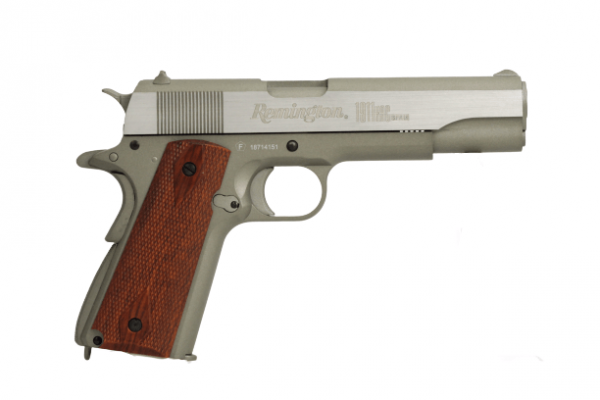 Remington SA 1911 RAC Seventies CO2 1