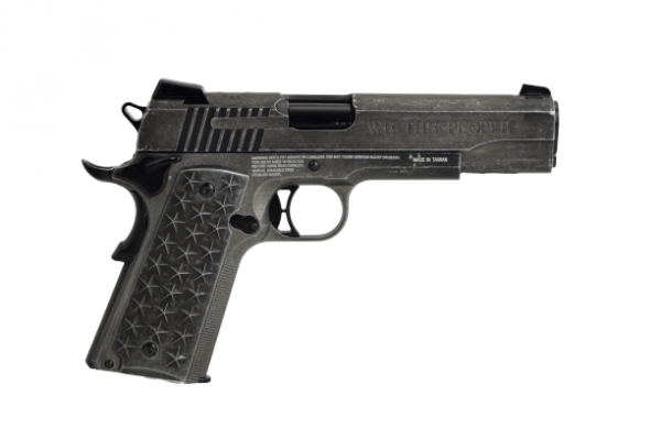 """Sig Sauer """"We The People"""" 1911 1"""